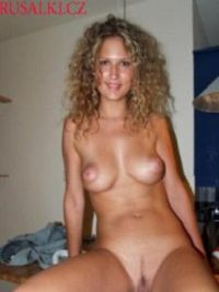 Escort Berta in Sao Borja