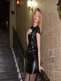 Escort Kimberly in Split