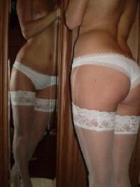 Escort Selina in Orange Walk