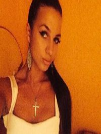Escort Agnes in Narva