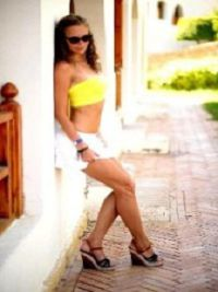 Escort Isabella in Dangriga