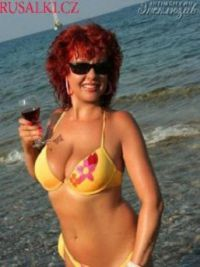 Escort Pasqualina in Brussels