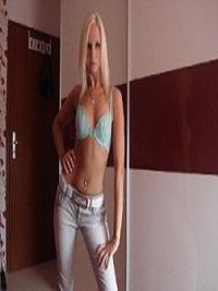 Escort Lily in Port Pirie