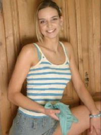 Escort Gemma in Fier