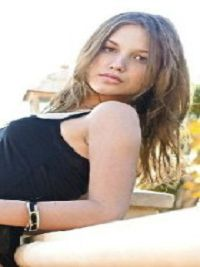 Escort Antonina in Olavarria