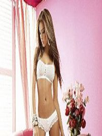 Escort Maria in Hania