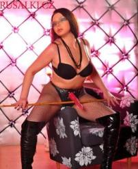 Escort Karina in Huasco