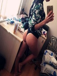 Escort Yana in Orange Walk