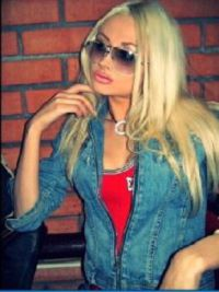 Prostitute Beata in Czech Republic