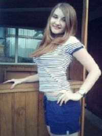 Escort Christina in Elbasan