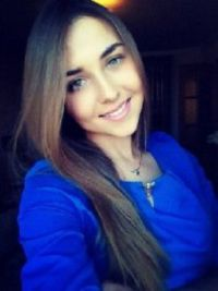 Escort Nina in Sliven