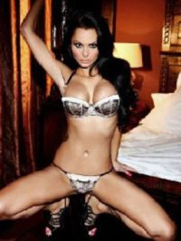 Escort Larissa in Austria