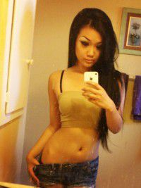 Escort Milena in Opava