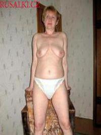 Woman in Tolten