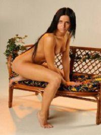 Model Hooker Floriano